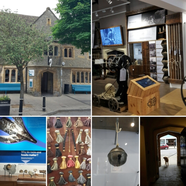 Bridport Museum June 2017