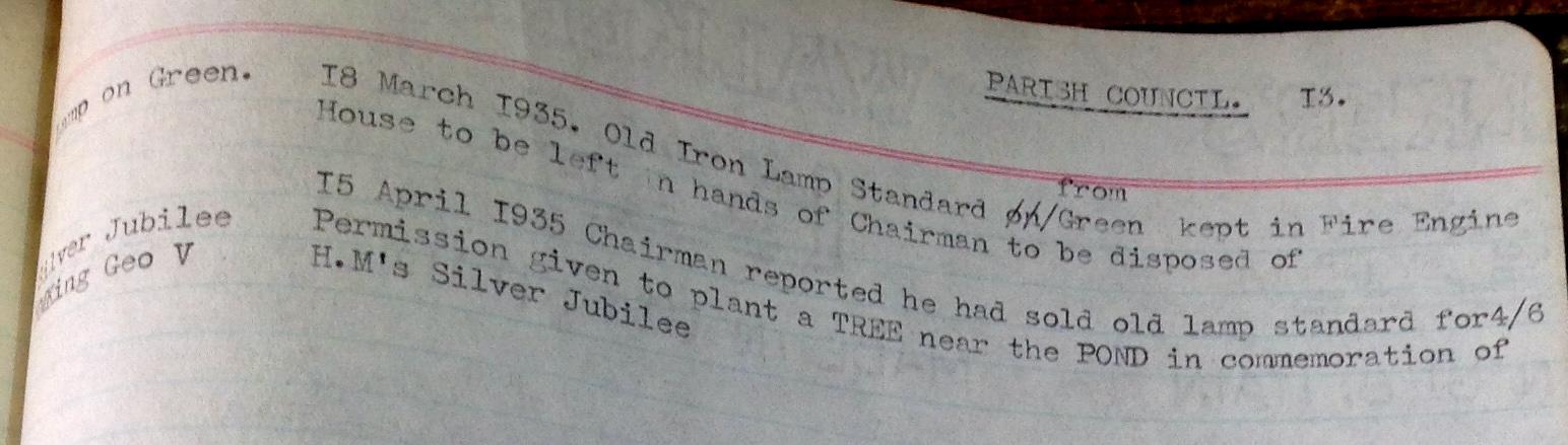 Major Ingpen's notes in Wiltshire Museum archive
