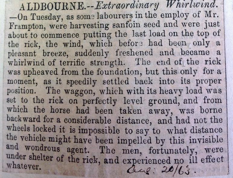 weather aldbourne 1863 whirlwind